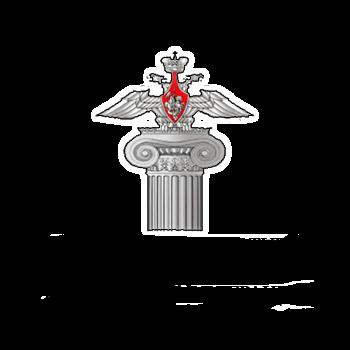 Герб Департамента культуры Министерства обороны Российской Федерации